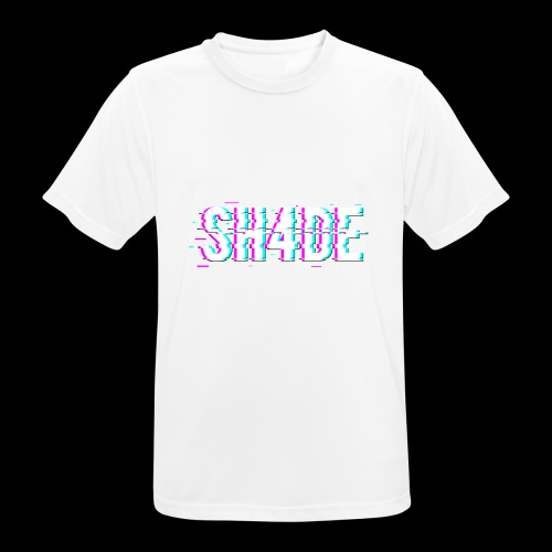 SH4DE. - Men's Breathable T-Shirt