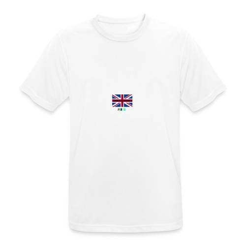Rangers. Mot My design someone asked for it - Men's Breathable T-Shirt