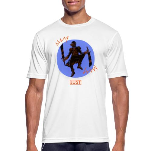 Chevalier - T-shirt respirant Homme