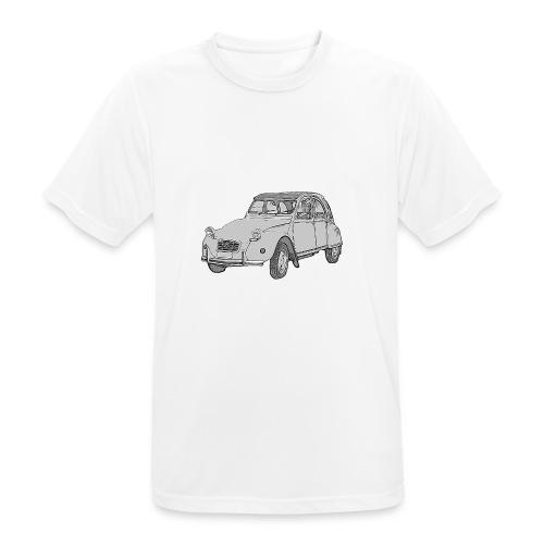 Ma Deuch est fantastique - T-shirt respirant Homme