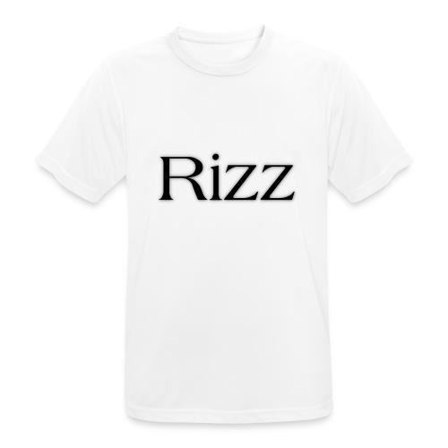 cooltext193349288311684 - Men's Breathable T-Shirt
