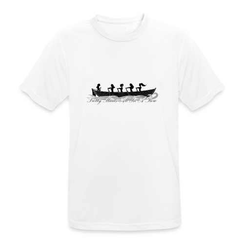 pretty maids all in a row - Men's Breathable T-Shirt