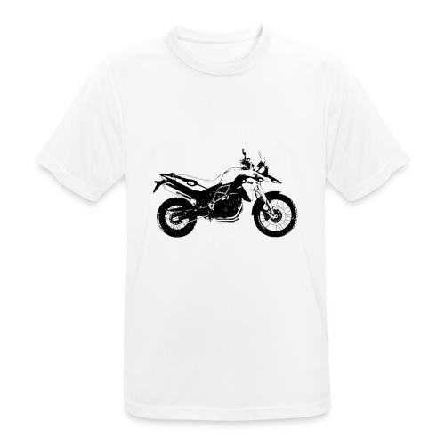 F800GS - Männer T-Shirt atmungsaktiv