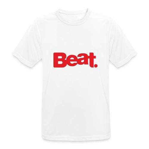 Beat Mug - Men's Breathable T-Shirt