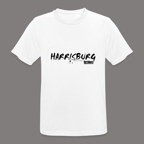 Harrisburg Member of Northbeatz Digital - Männer T-Shirt atmungsaktiv
