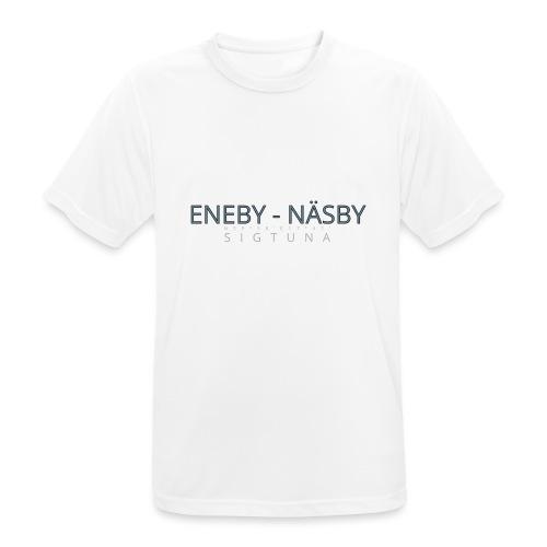 Eneby-Näsby Sigtuna - Andningsaktiv T-shirt herr