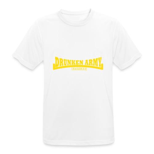 BDA Classic - Herre T-shirt svedtransporterende
