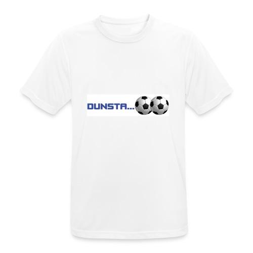 dunstaballs - Men's Breathable T-Shirt