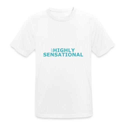Highly sensational tote bag - Men's Breathable T-Shirt