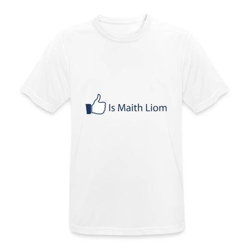 like nobg - Men's Breathable T-Shirt
