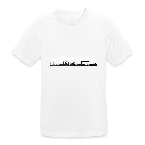 Göteborg - Men's Breathable T-Shirt