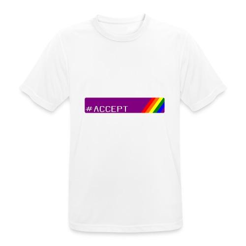 79 accept - Männer T-Shirt atmungsaktiv