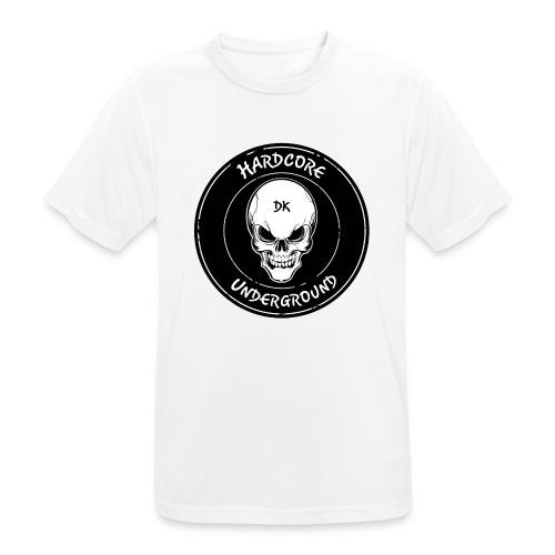 UndergrounDK Clothing est. 2017 - Herre T-shirt svedtransporterende