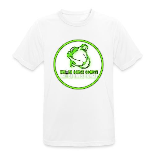 sans titre2 - T-shirt respirant Homme