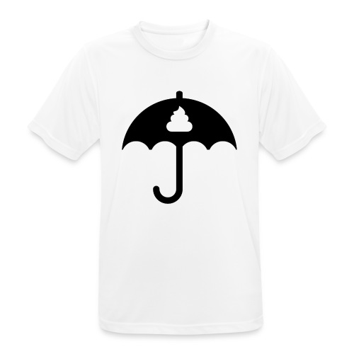 Shit icon Black png - Men's Breathable T-Shirt