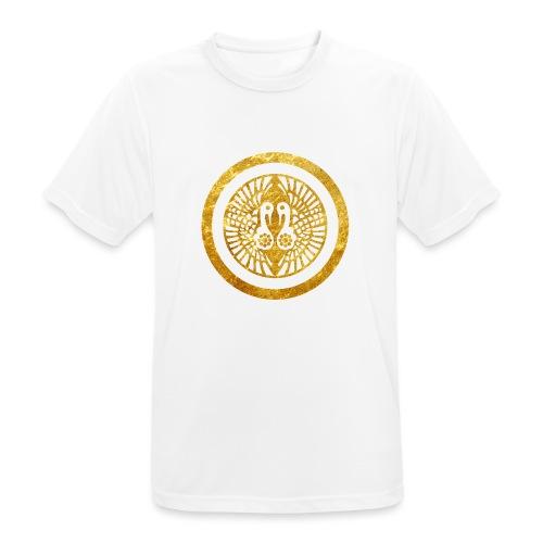 Ikko Ikki Mon Japanese clan - Men's Breathable T-Shirt