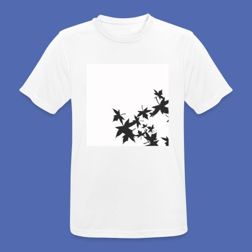 br-jpg - Maglietta da uomo traspirante