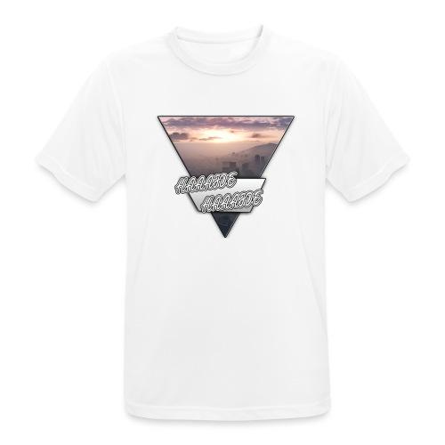 Haajde Mr.Zomix GTA-Hoodie - Männer T-Shirt atmungsaktiv