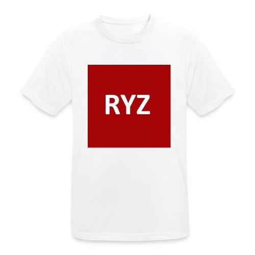 RYZ Pullover - Männer T-Shirt atmungsaktiv