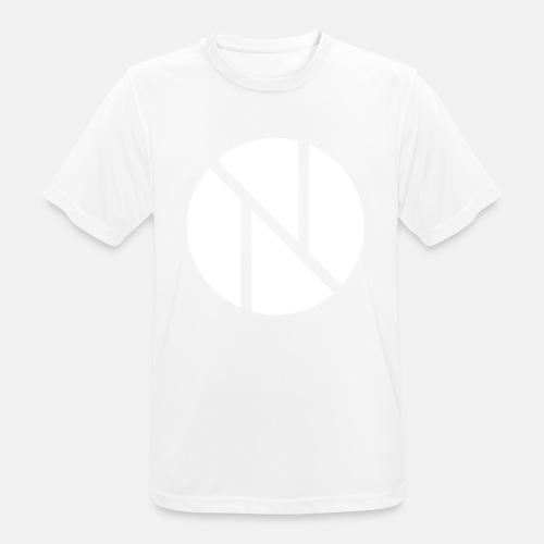 Nic0s Fancy Pullover - Männer T-Shirt atmungsaktiv
