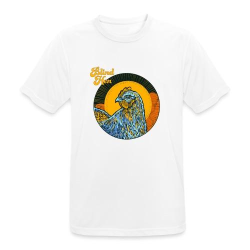 Catch - Zip Hoodie - Men's Breathable T-Shirt