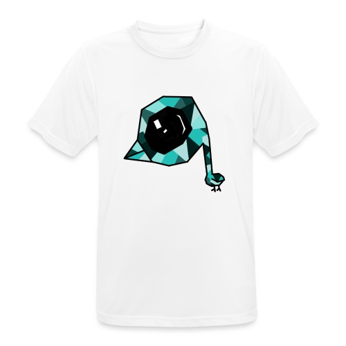 Burdie Buu - Herre T-shirt svedtransporterende