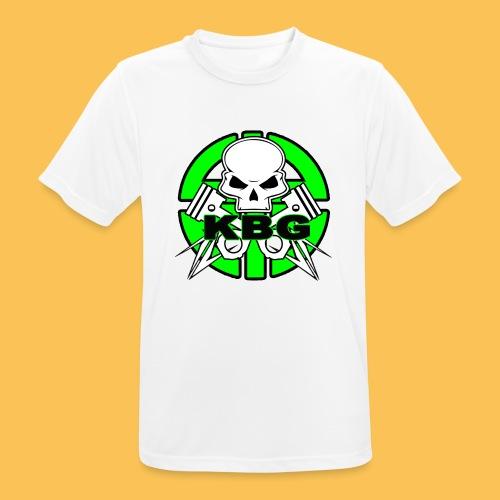 Borse B1 KBG - Maglietta da uomo traspirante