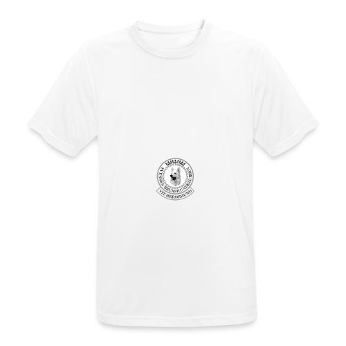 vhk-ny-logo-pos - Andningsaktiv T-shirt herr