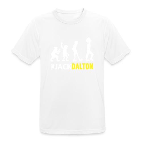 TheJackDaltonévolution - T-shirt respirant Homme