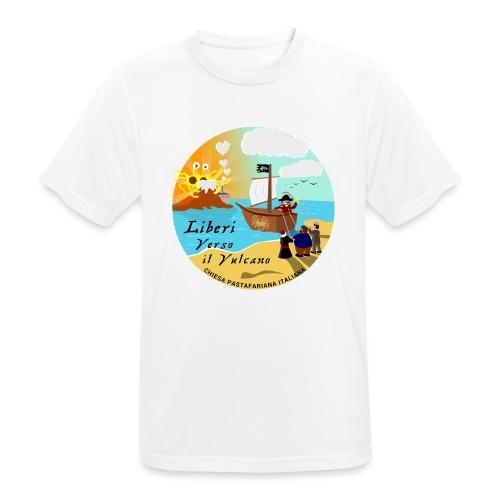 Verso_il_Vulcano_SHOP_DEF - Maglietta da uomo traspirante