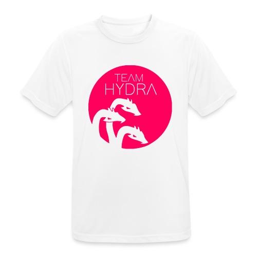 The Hydra - Männer T-Shirt atmungsaktiv