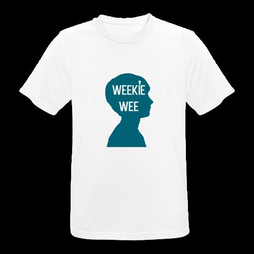 TShirt_Weekiewee - mannen T-shirt ademend