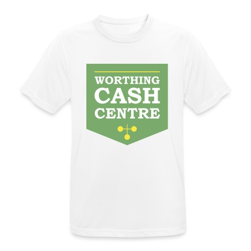 WCC - Test Image - Men's Breathable T-Shirt