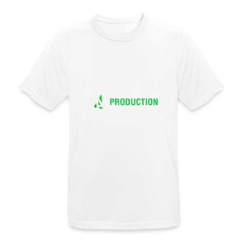 Kay Production Store - Men's Breathable T-Shirt