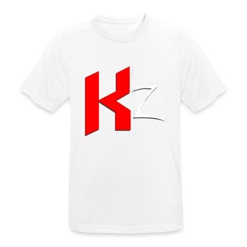 KAIIZEN - T-shirt respirant Homme
