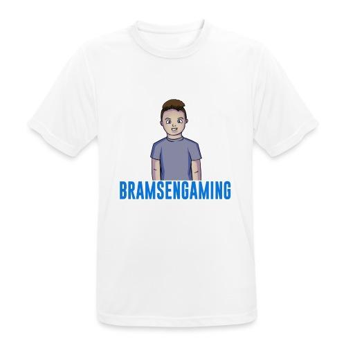 BramsenGaming 2017 - Herre T-shirt svedtransporterende