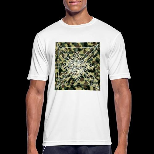 CamoDala - Men's Breathable T-Shirt