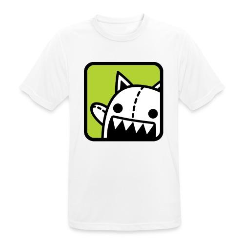 Legofarmen - Andningsaktiv T-shirt herr