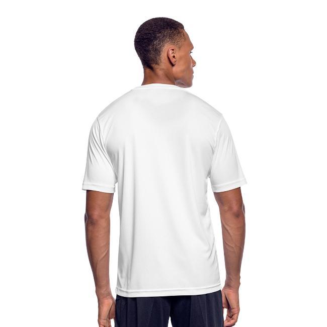Black T-Shirts Sport