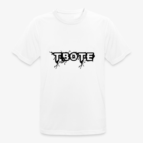 TBOTE ( The Bullets Of The End ) - T-shirt respirant Homme