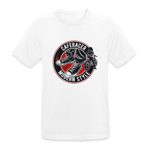 modern style - Men's Breathable T-Shirt