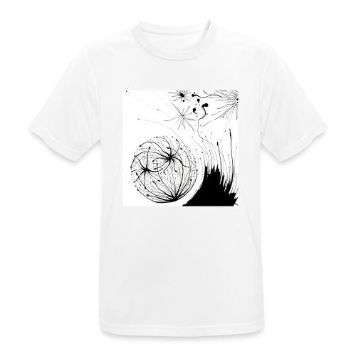 sac03 - T-shirt respirant Homme