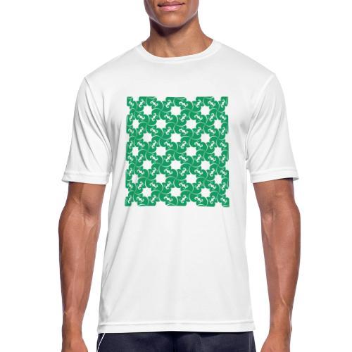 Saint Patrick - T-shirt respirant Homme