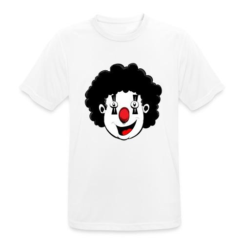 HUMOURNBR - T-shirt respirant Homme