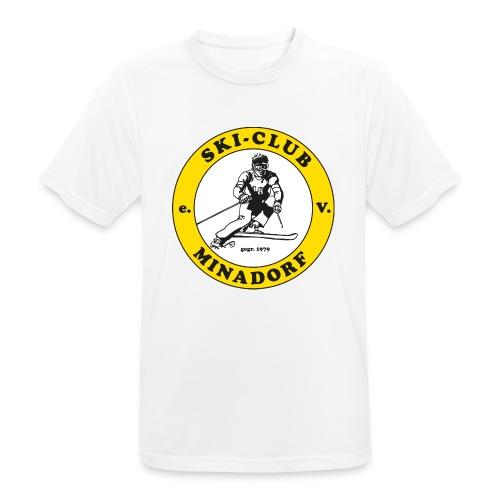 small version DD - Männer T-Shirt atmungsaktiv
