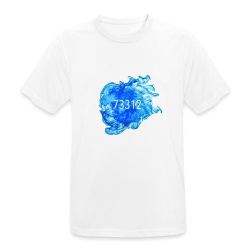73312 Feuer - Männer T-Shirt atmungsaktiv