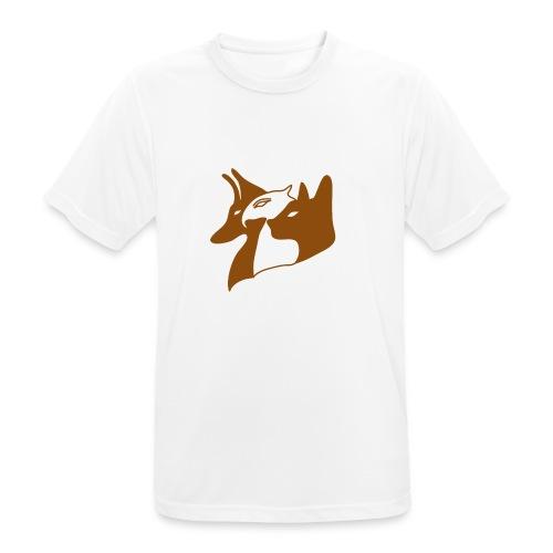 Aegypten - Männer T-Shirt atmungsaktiv