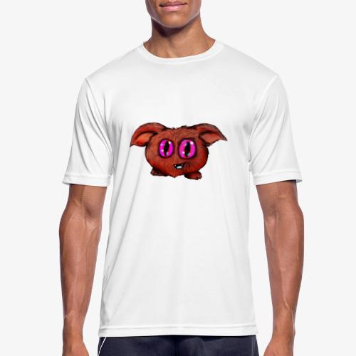 Tit monstre II - T-shirt respirant Homme