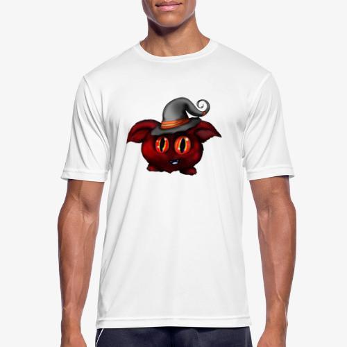 Tit Monstre - T-shirt respirant Homme