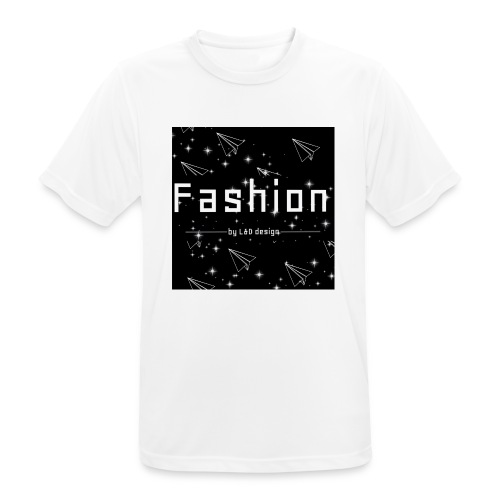 fashion - Mannen T-shirt ademend actief